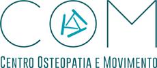 Centro Osteopatia e Movimento Logo